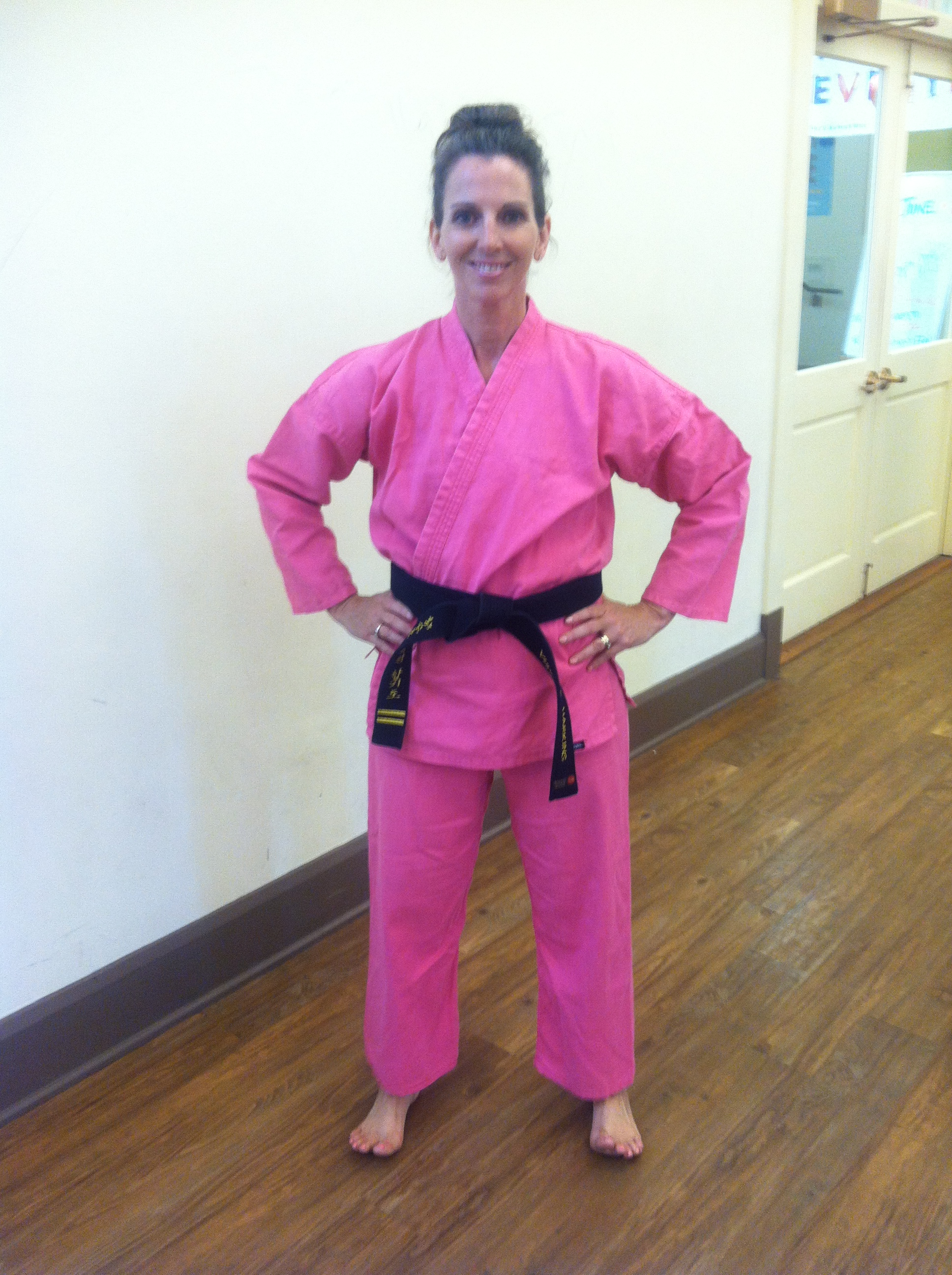 Female Martial Artists Unite The Martial Arts Woman